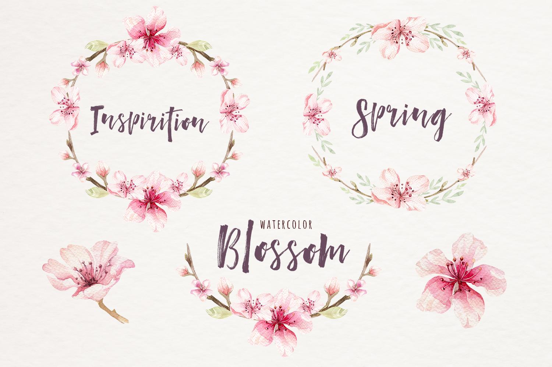 Blossom. Spring spirit example image 6