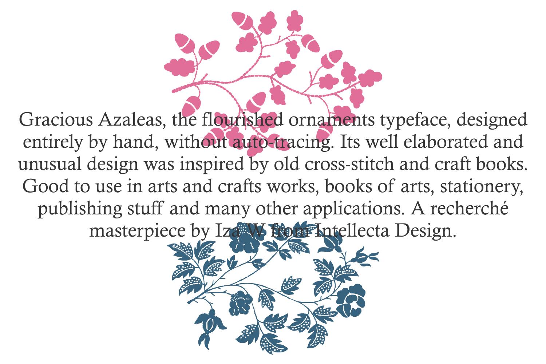 Gracious Azaleas example image 4