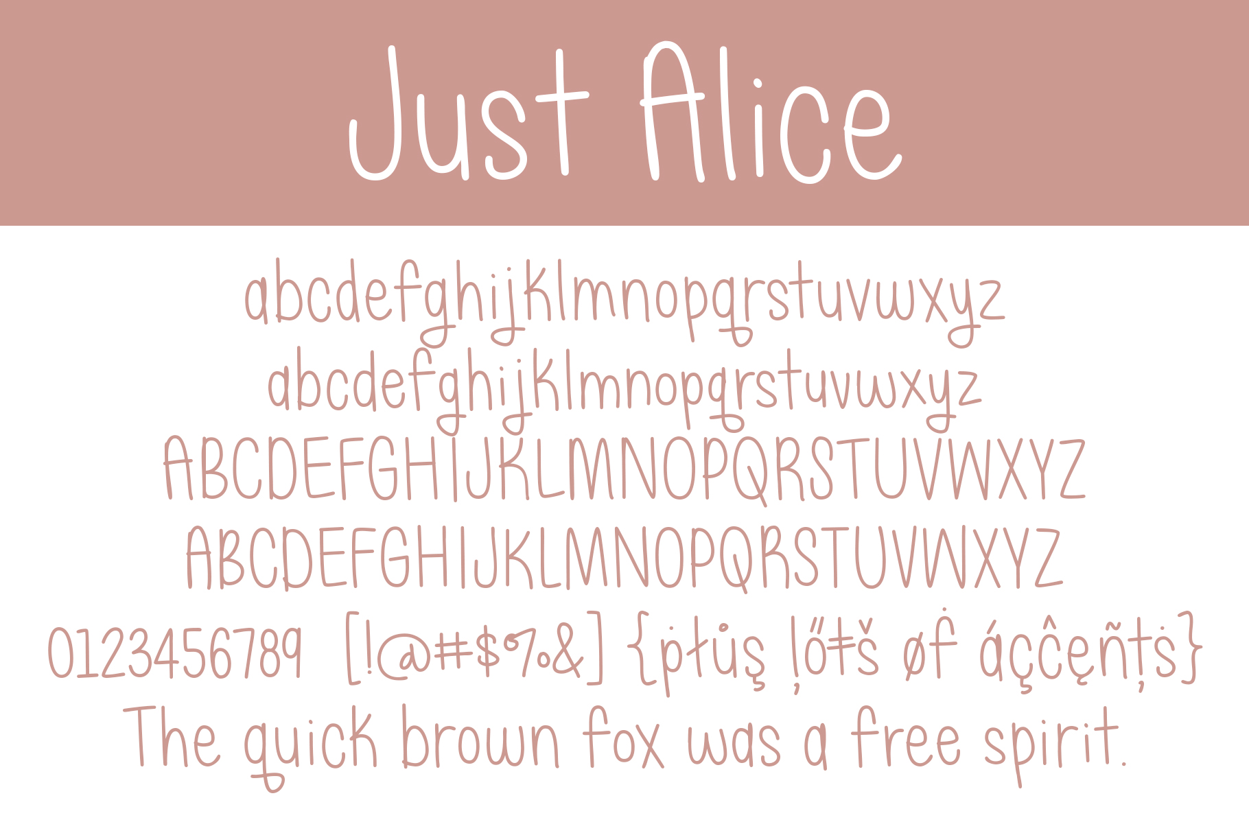 Just Alice  example image 2
