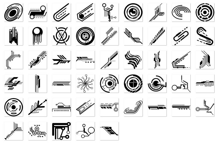 Electronic equipment example image 1