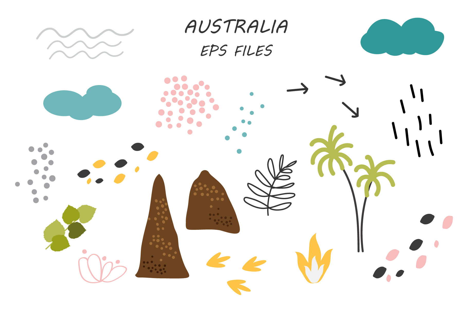 Australian Animals example image 7