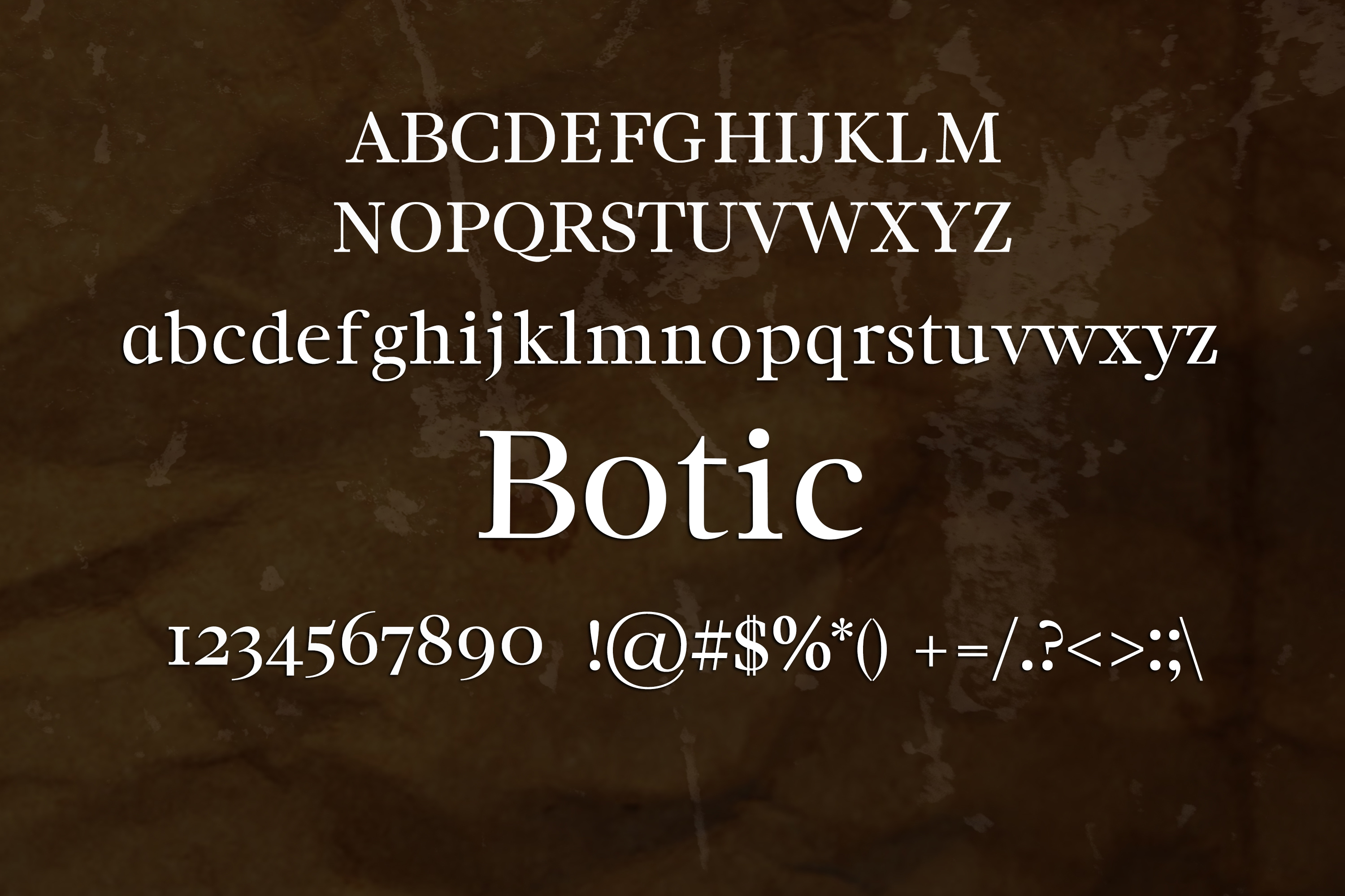 Botic example image 2