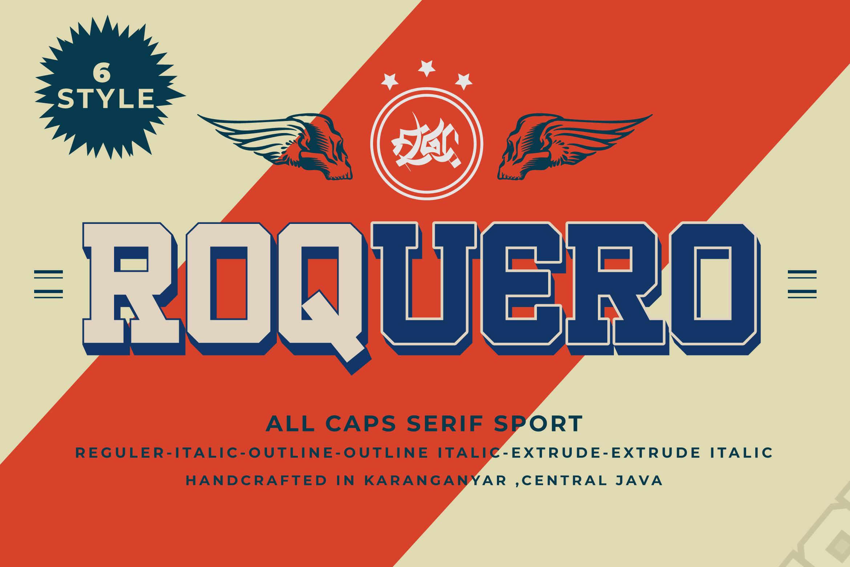 Roquero Sport example image 1