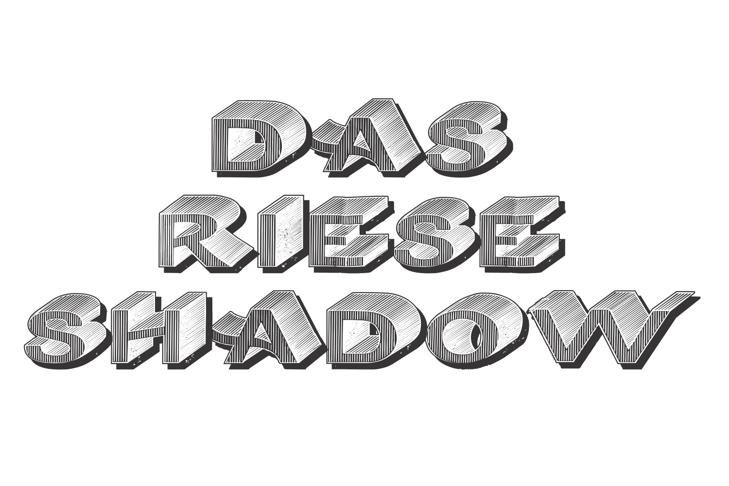Das Riese Shadow example image 1
