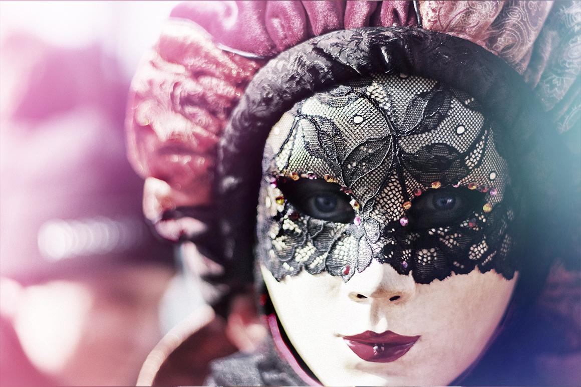 Lens Flare Effect Photoshop example image 6