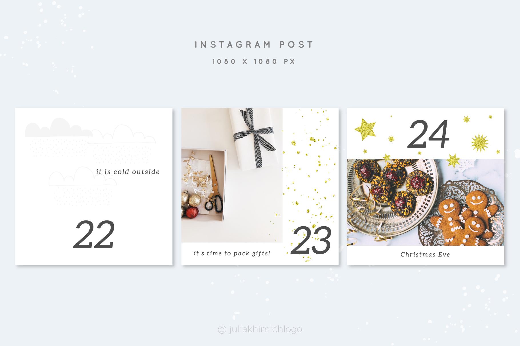 Advent Calendar for Instagram example image 10