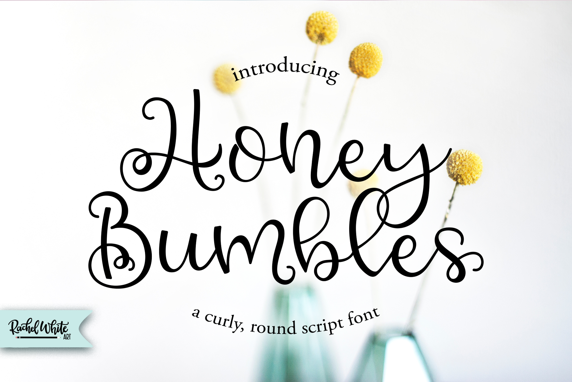Silky Smooth Font Bundle example image 5