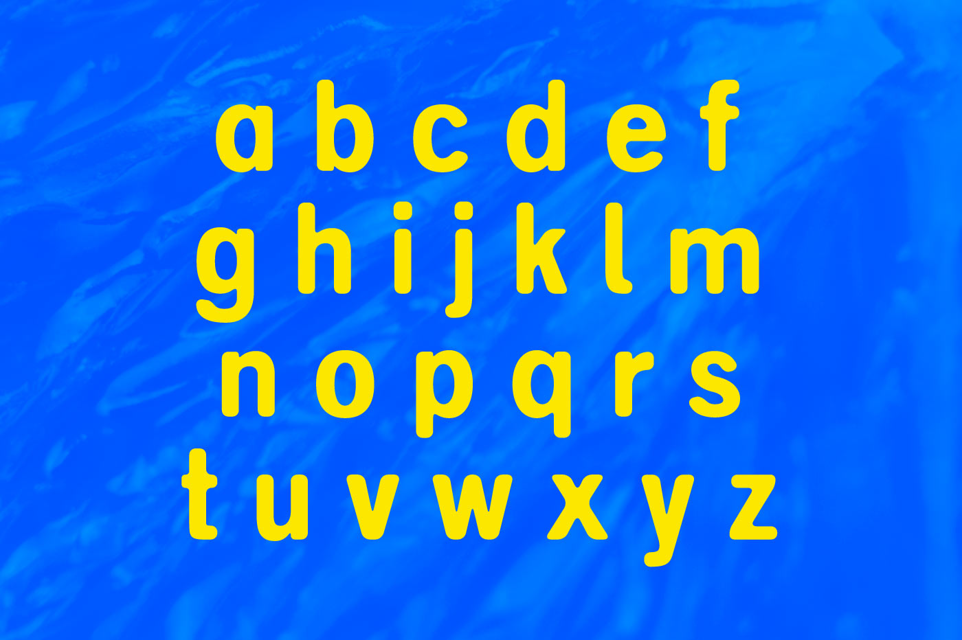 Obly Grotesk example image 3
