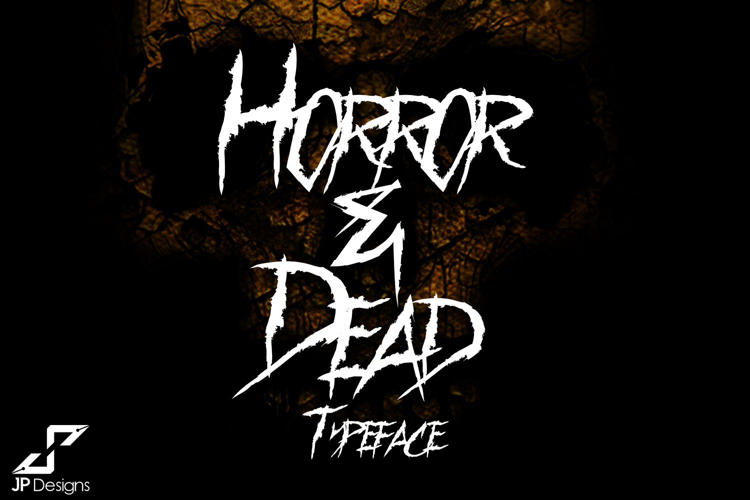 Horror & Dead example image 1