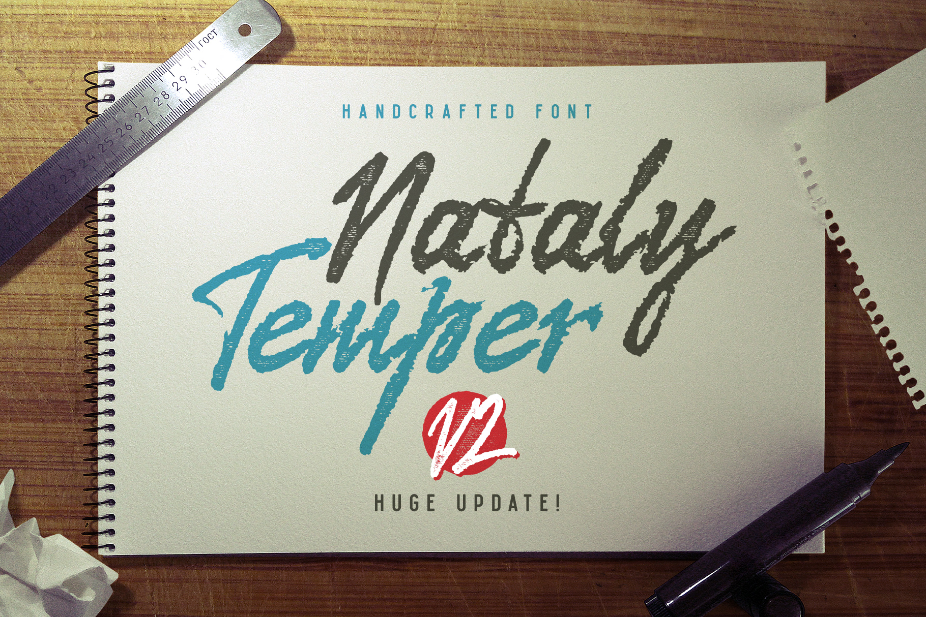 Nataly temper v.2 Update! example image 1