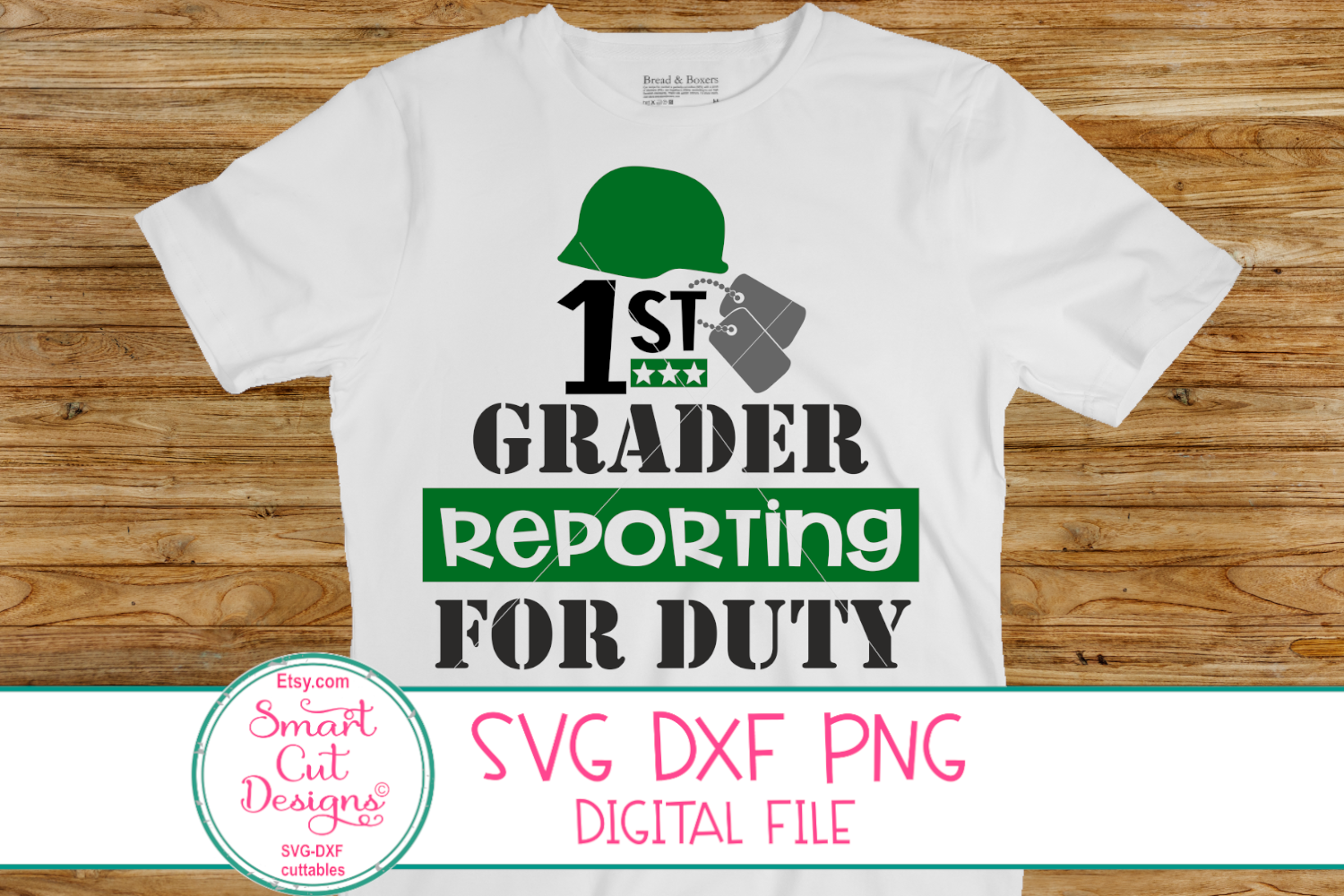 Back To School Bundle SVG, Reporting For Duty SVG,School SVG example image 2