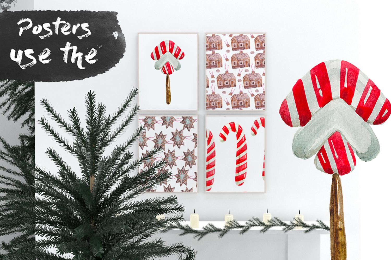 Christmas sweets example image 6