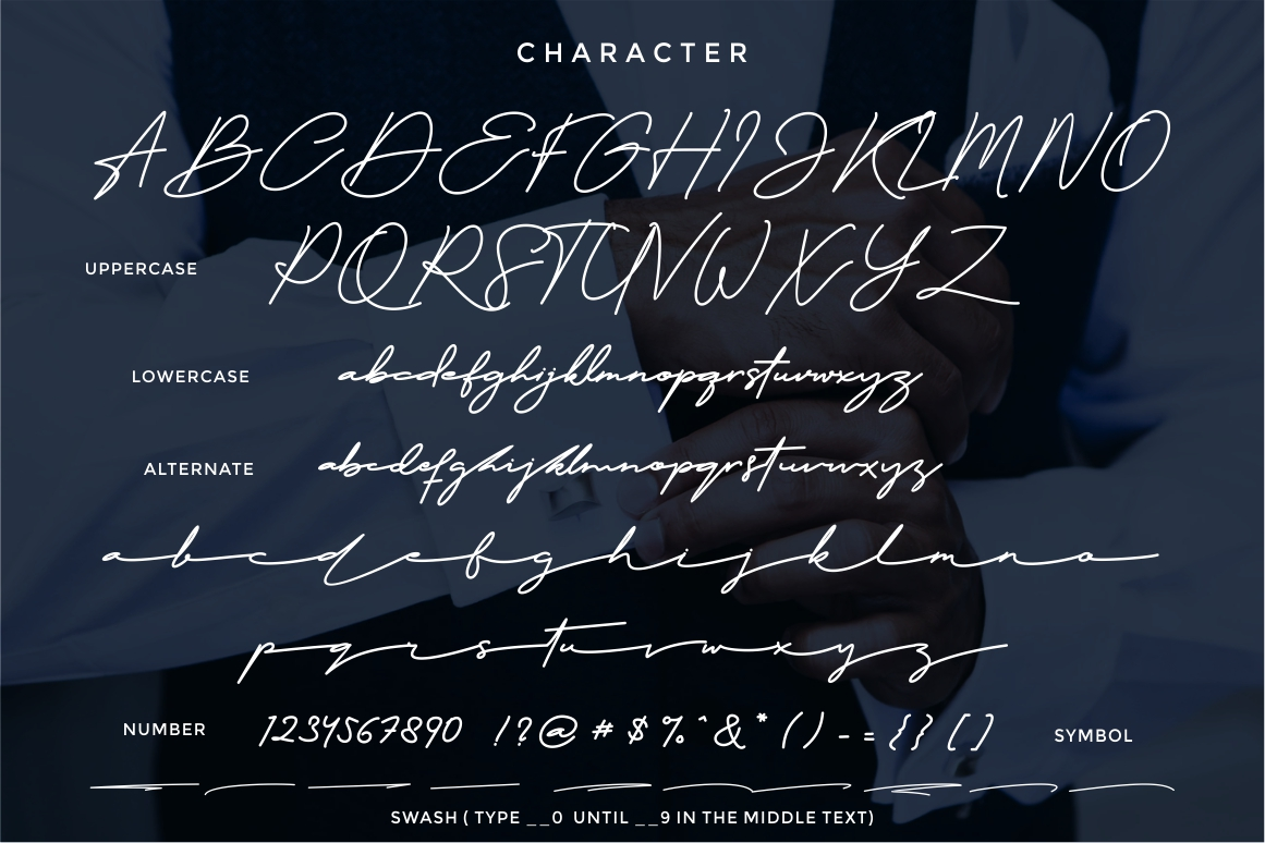 The Doctor Signature example image 9
