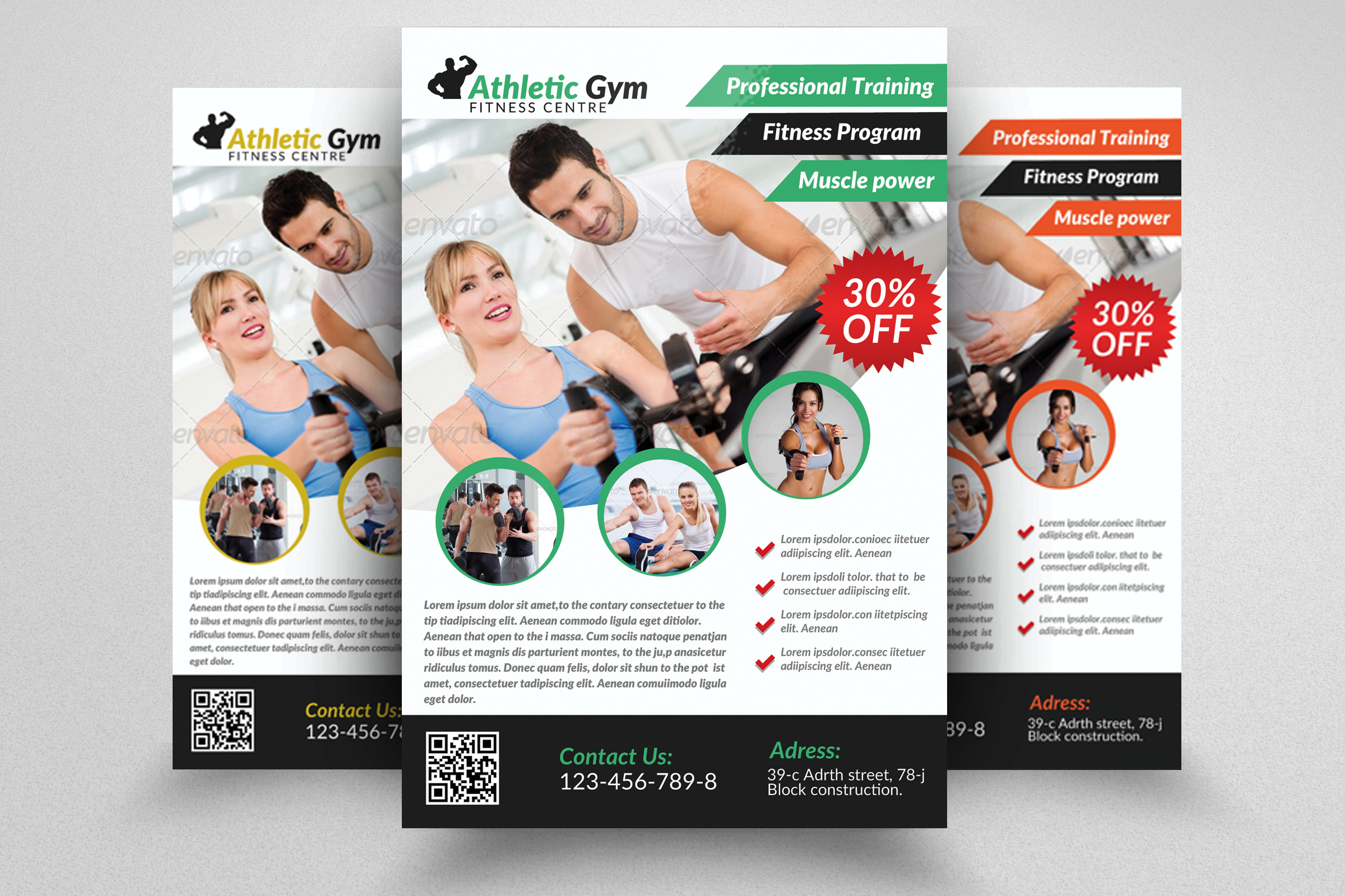 Training Plans Air Products Flyers - HD2400×1600