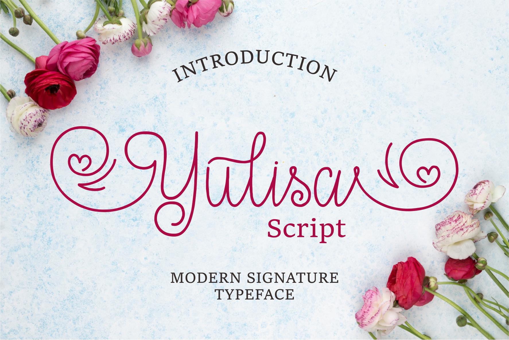 Best Seller Font Bundle example image 20
