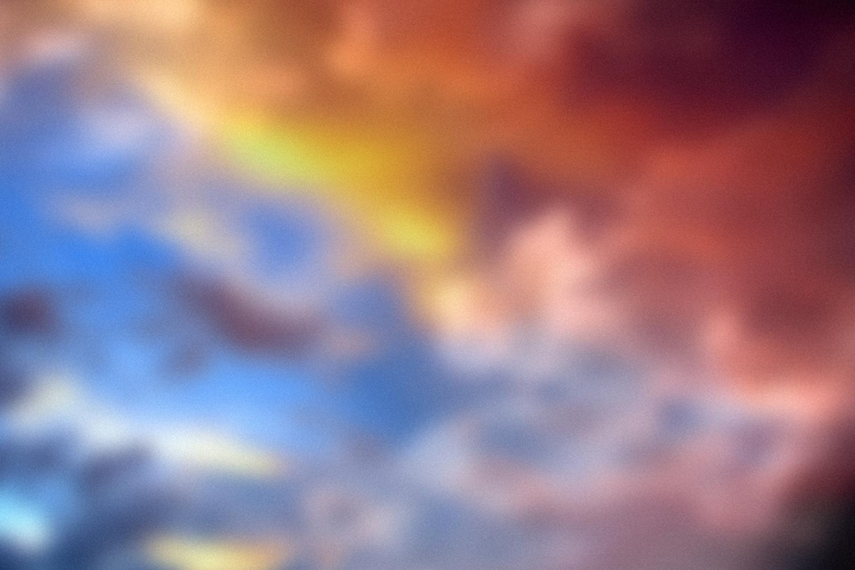 25 Blurred skies example image 4