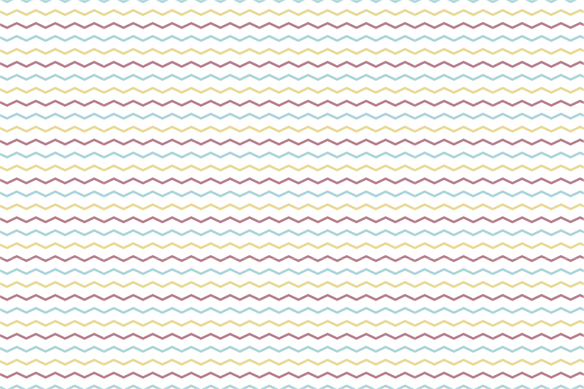 Set of color seamless patterns. example image 9