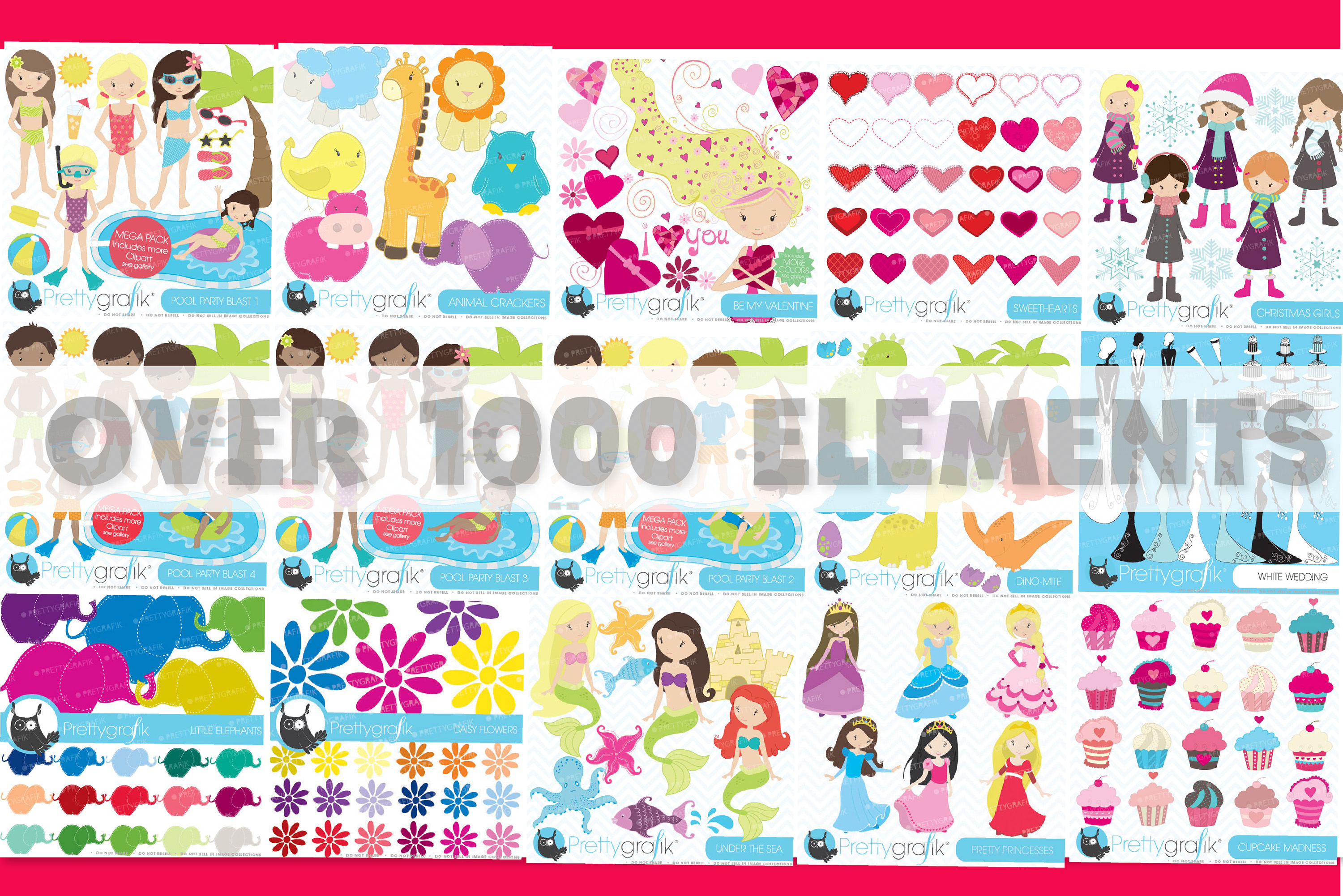 MEGA BUNDLE PART03 - 40000 in 1 Full Collection example image 4
