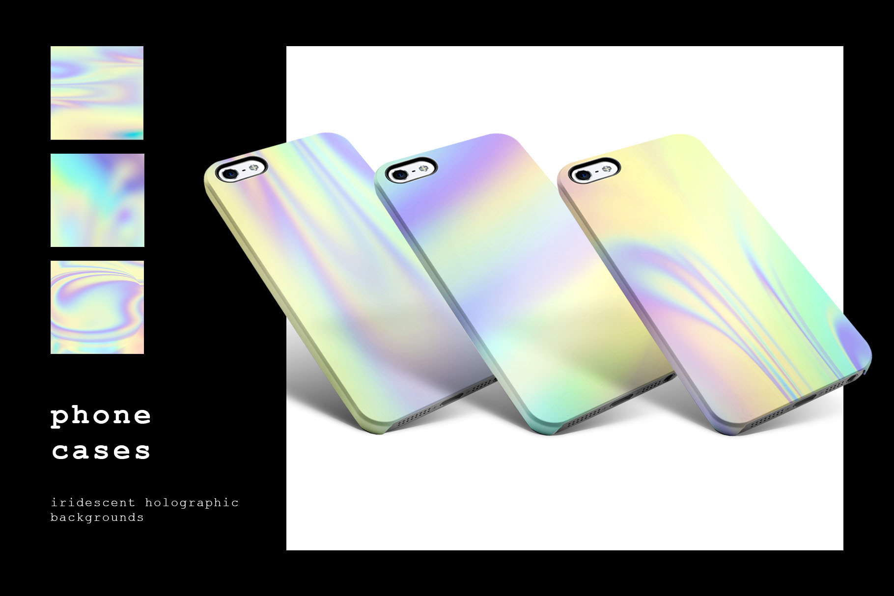 Holographic Backgrounds example image 8