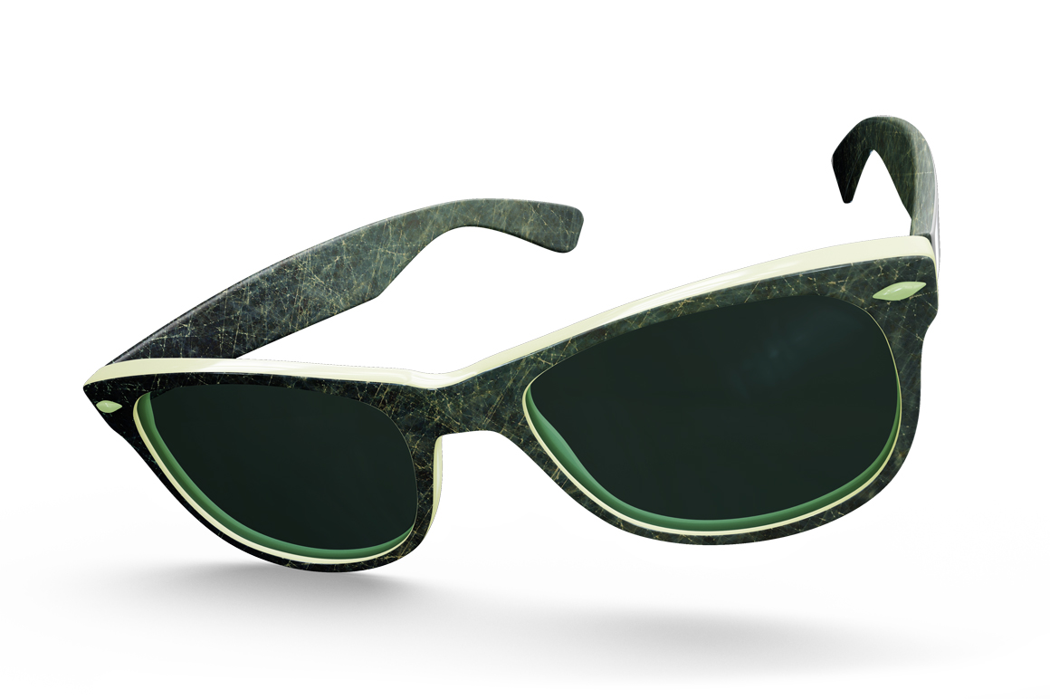 Sun Glasses Mockup example image 8