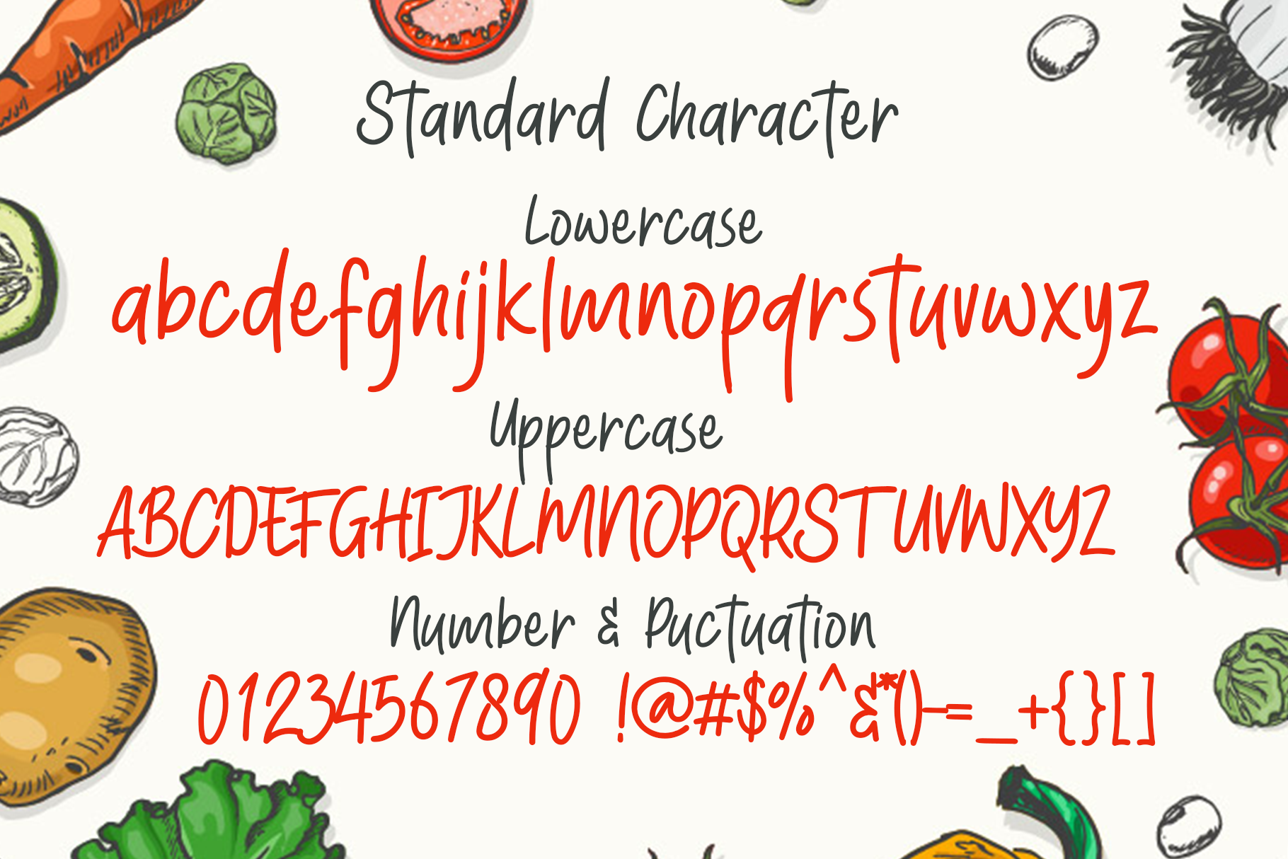 Sweeter Sandwich Handwritten Font example image 8