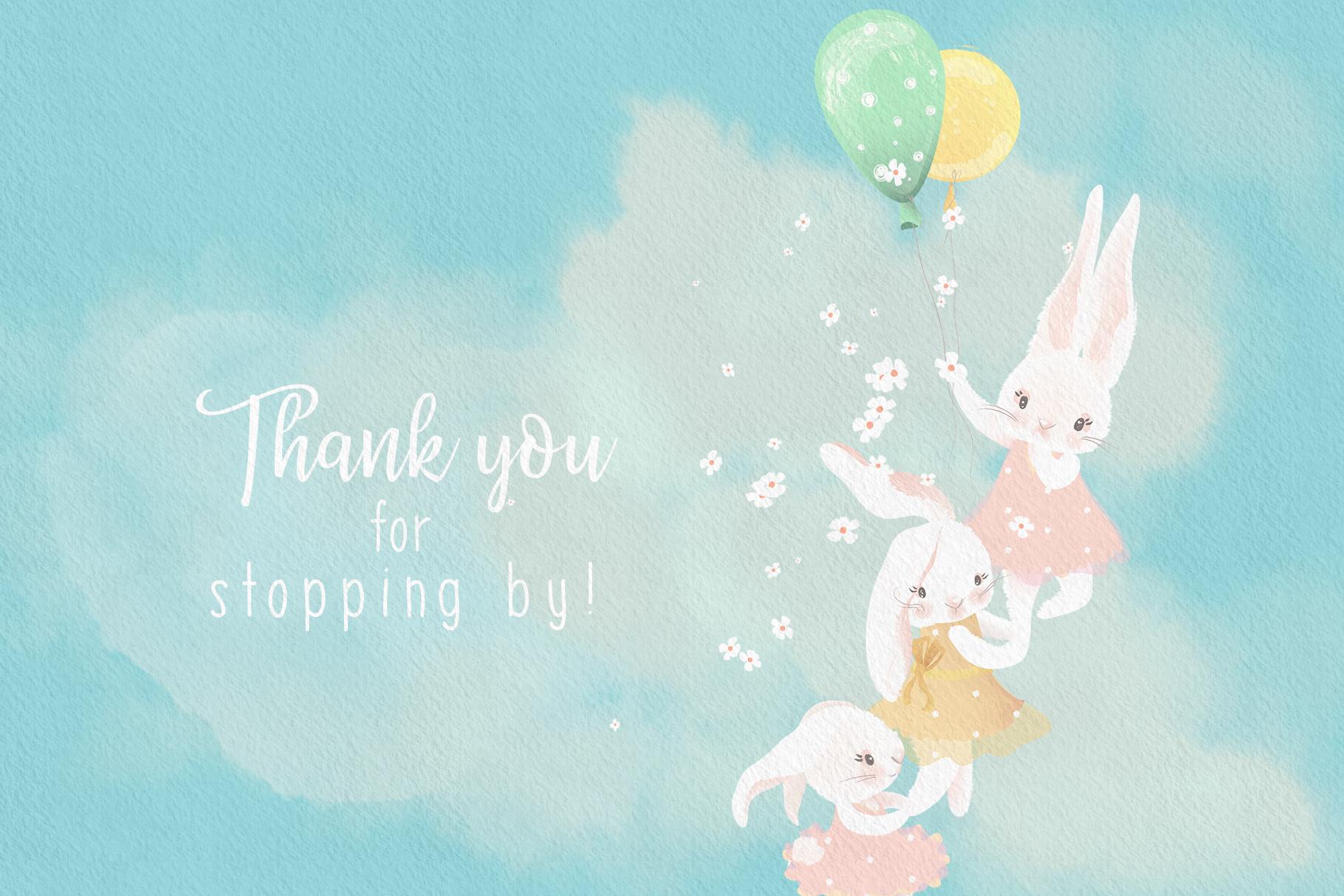 Little Pinky Bunny example image 5