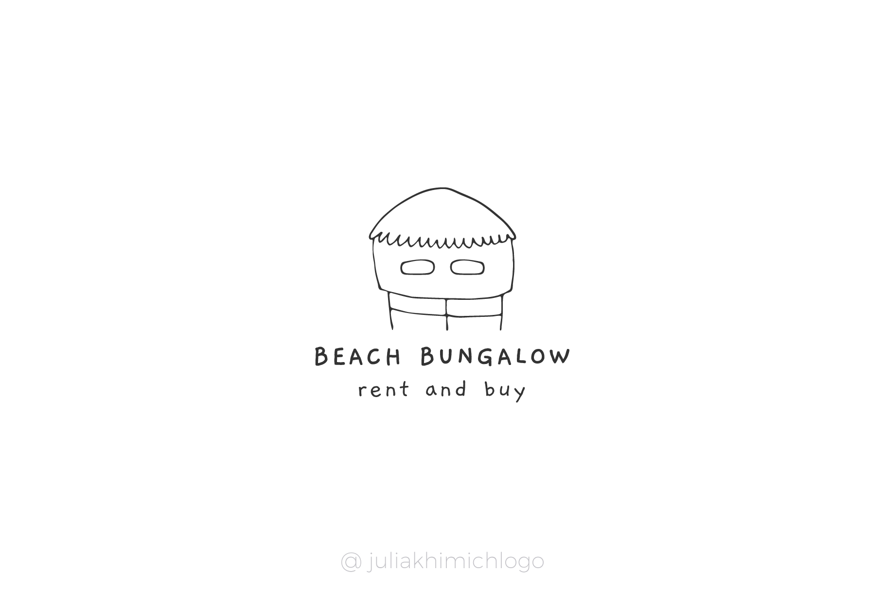 Logo Pack Volume 4. Beach & Sea example image 12