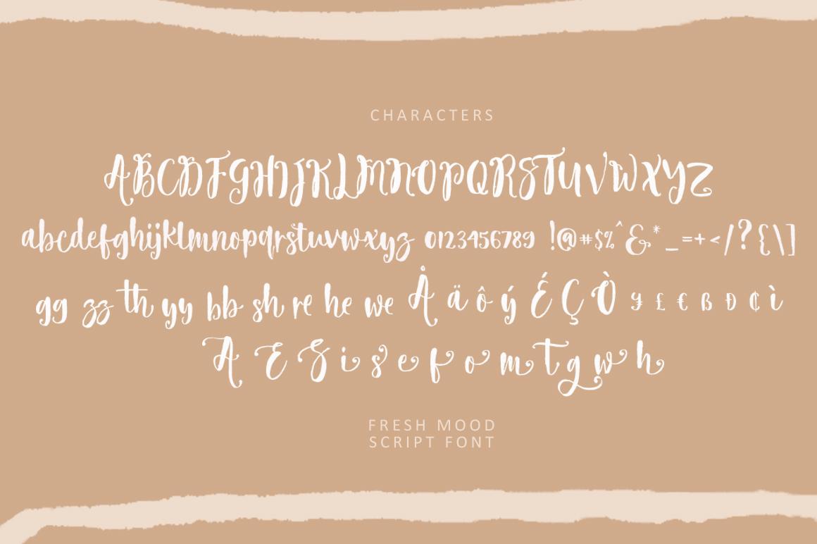 Fresh Mood example image 6