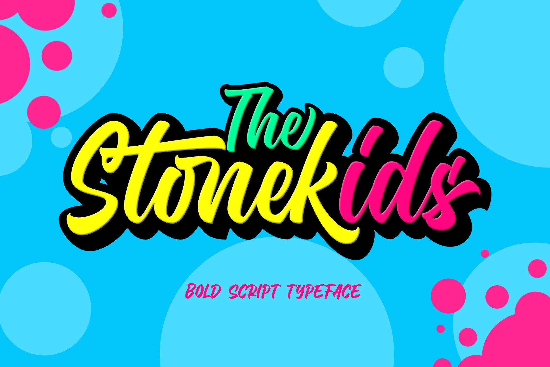 Stonekids example image 1