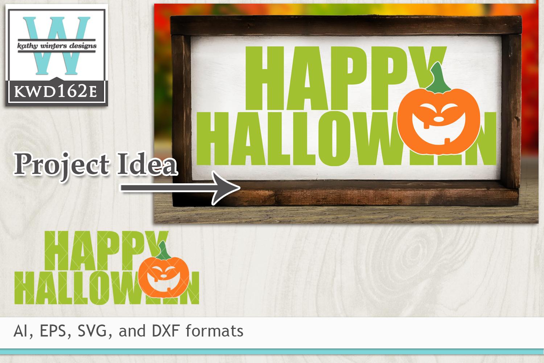 BUNDLED Halloween Cutting Files KWDB016 example image 7