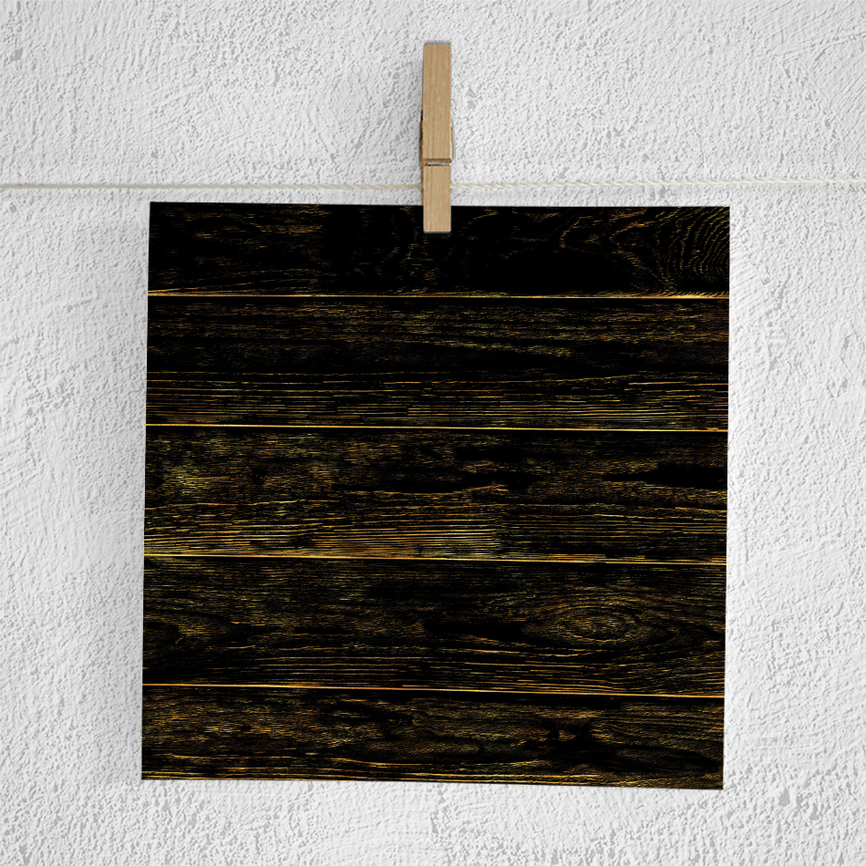 Gold Wood Textures example image 4