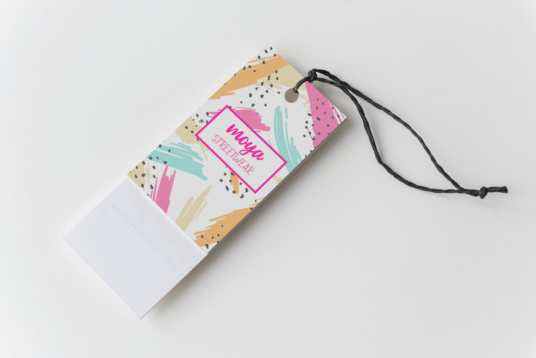 Gummy gum - script and cartoon font example image 3