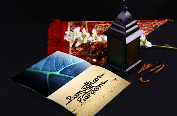 Alkhalam Font  example image 2