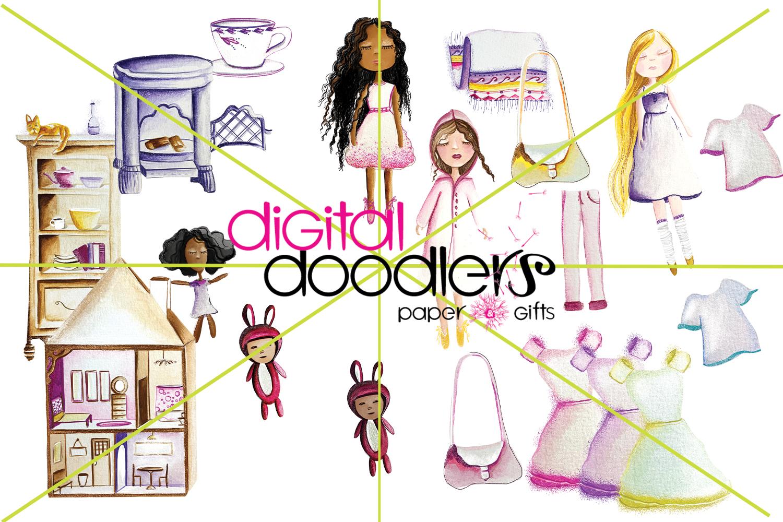 Dollhouse example image 6