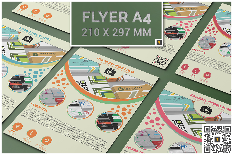 Flyer Bundle 50% SAVINGS example image 5