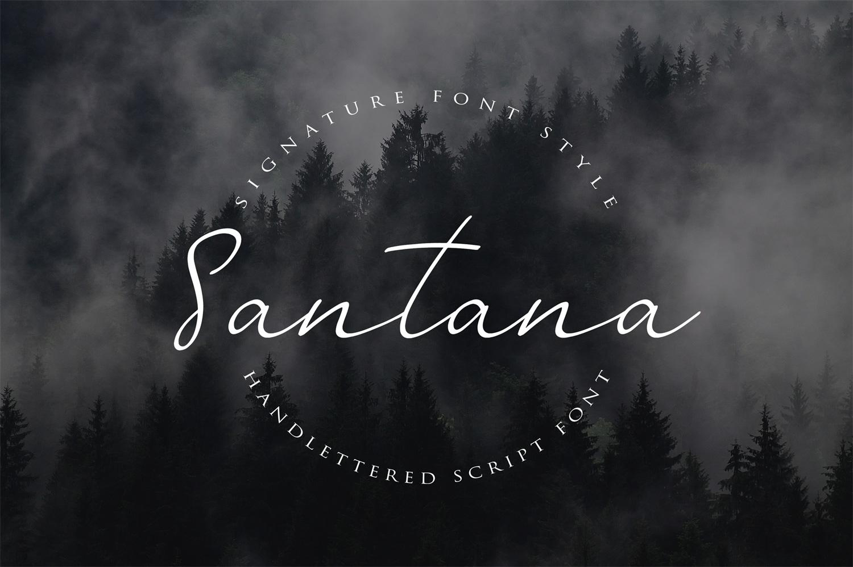 Romantika Font example image 4