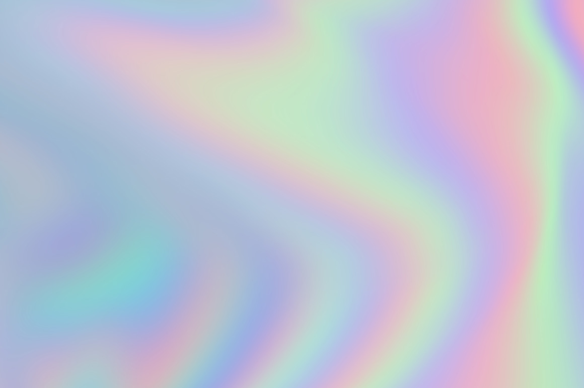 Iridescent Abstract Backgrounds example image 4