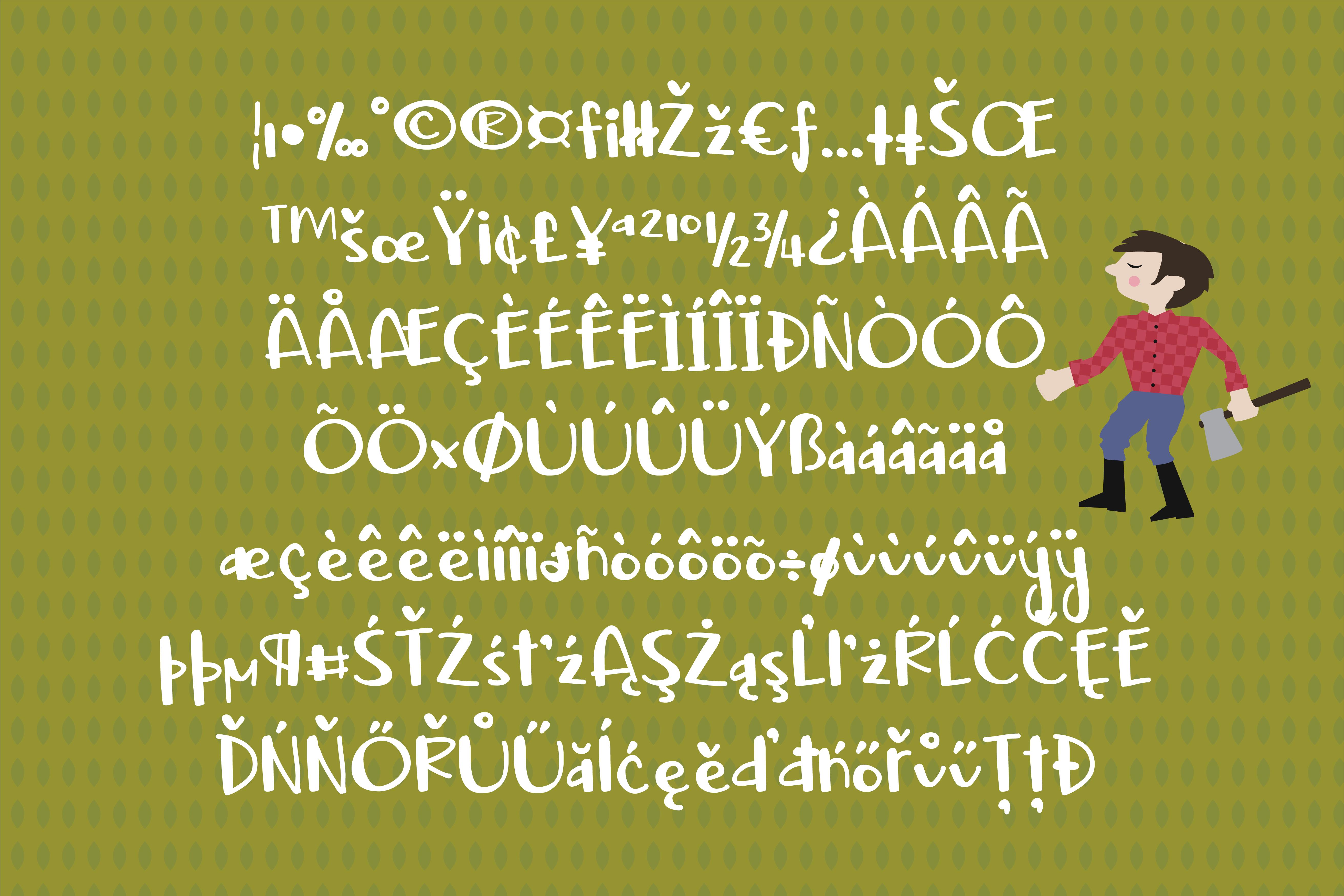 ZP Storybrooke example image 3
