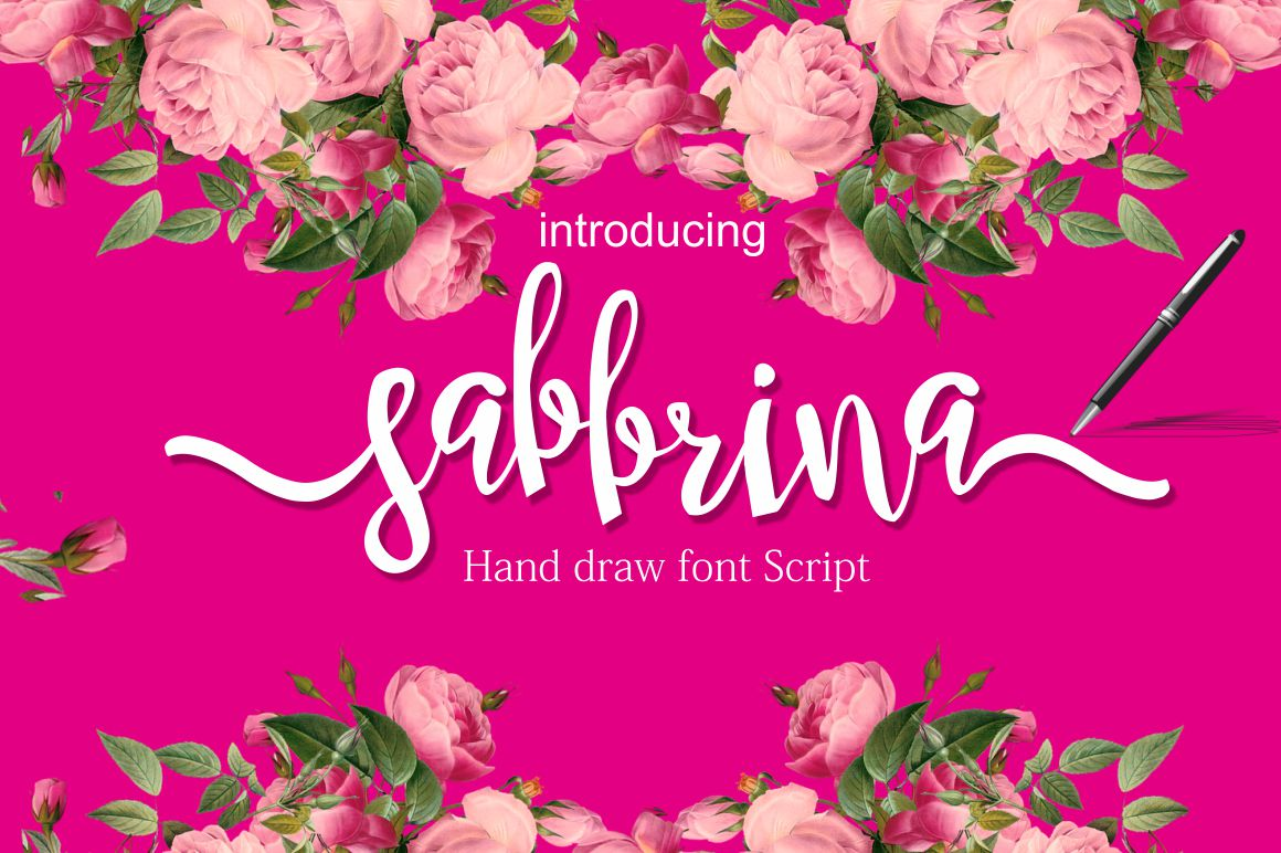 sabbrina example image 1