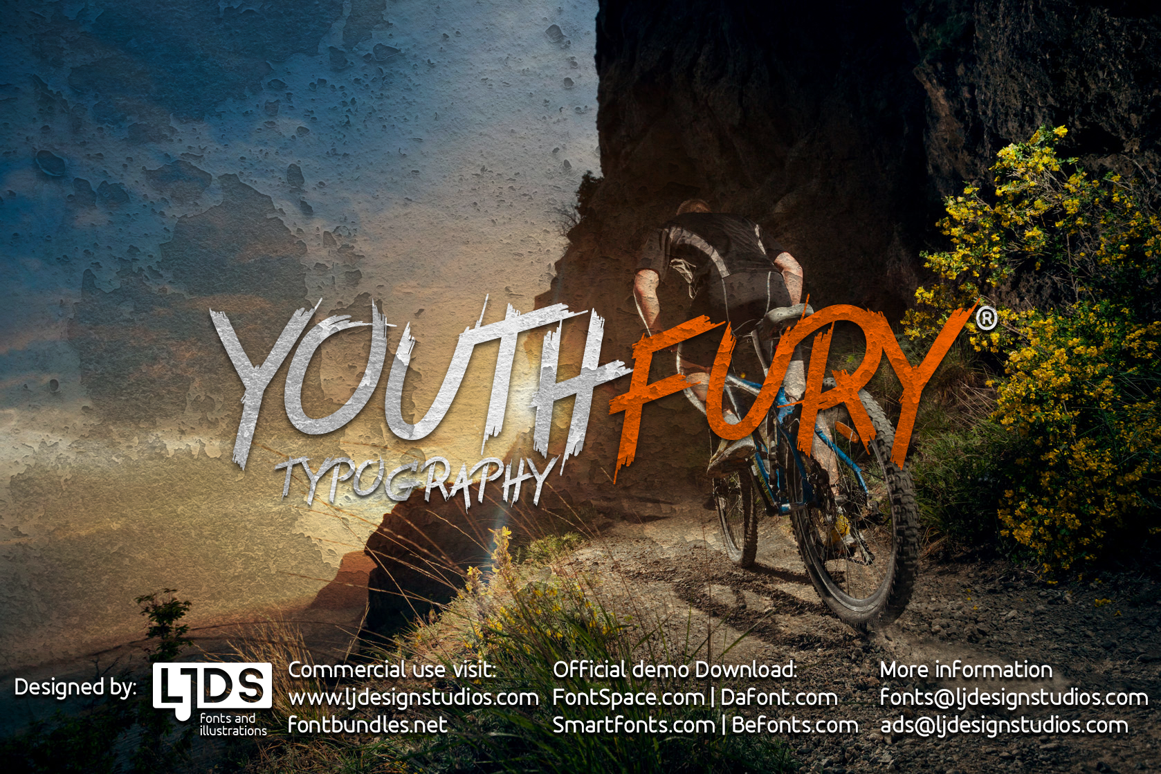 Youth Fury example image 2