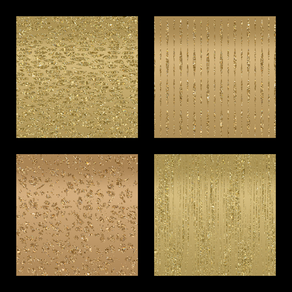 Gold Backgrounds example image 2