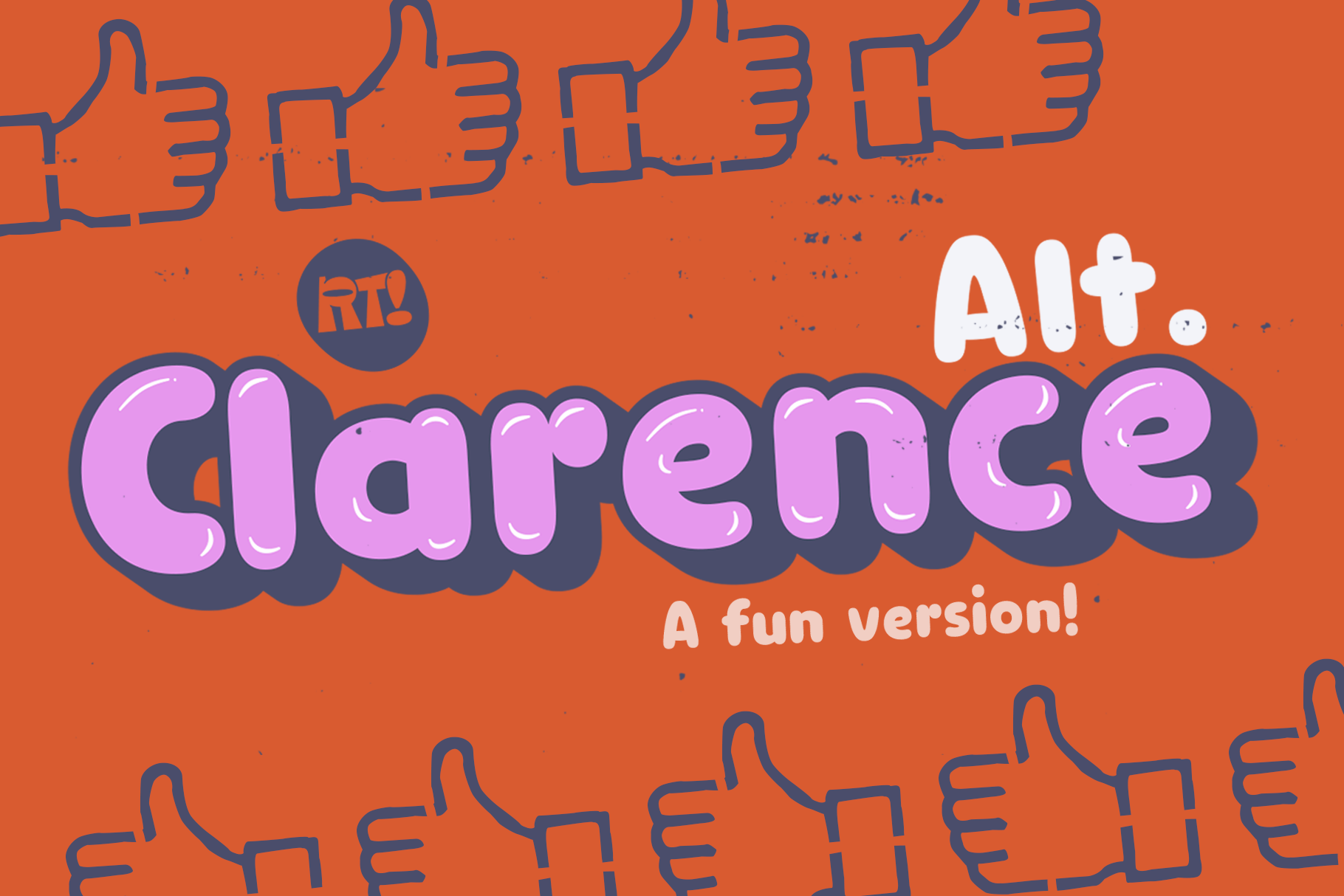 Clarence Alt example image 1