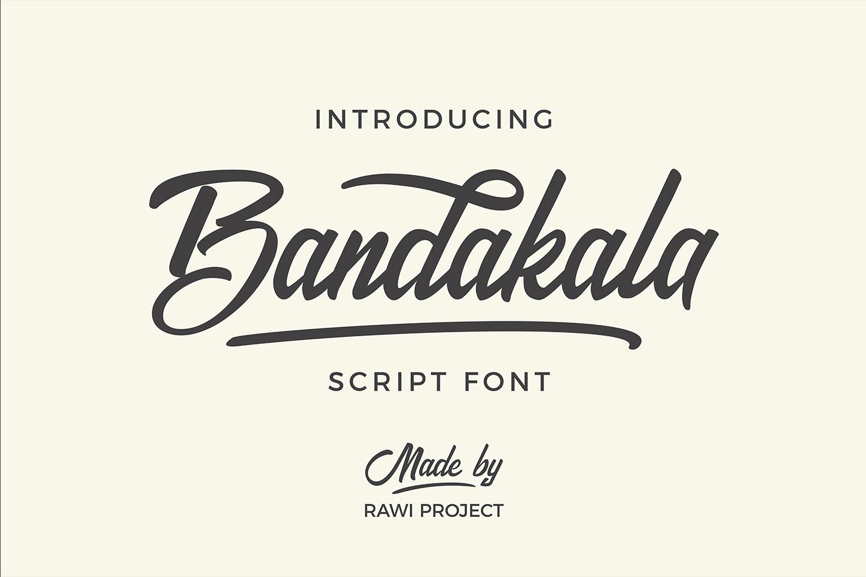 Bandakala example image 1