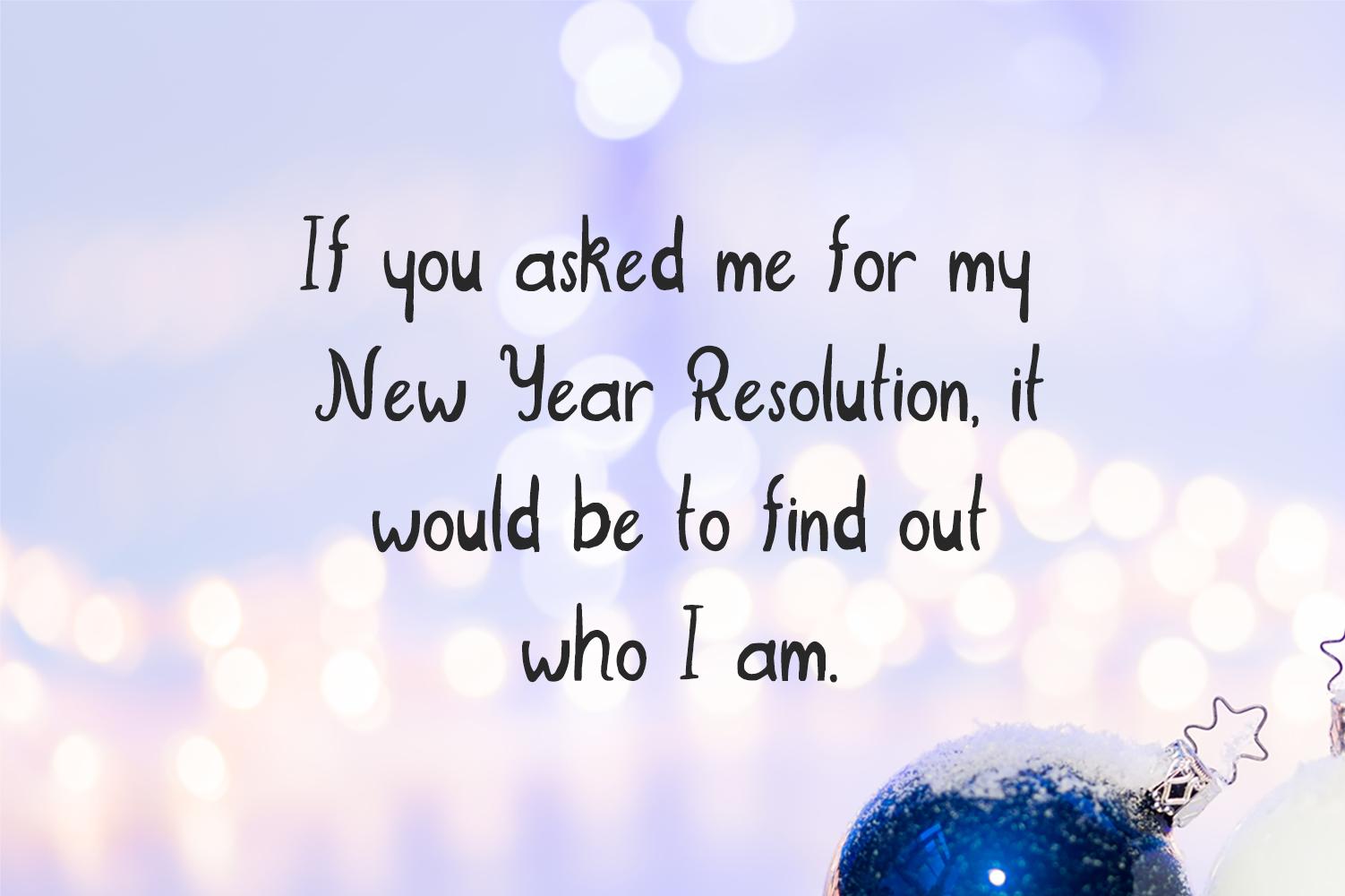 New Year 2018 Brush Font example image 6