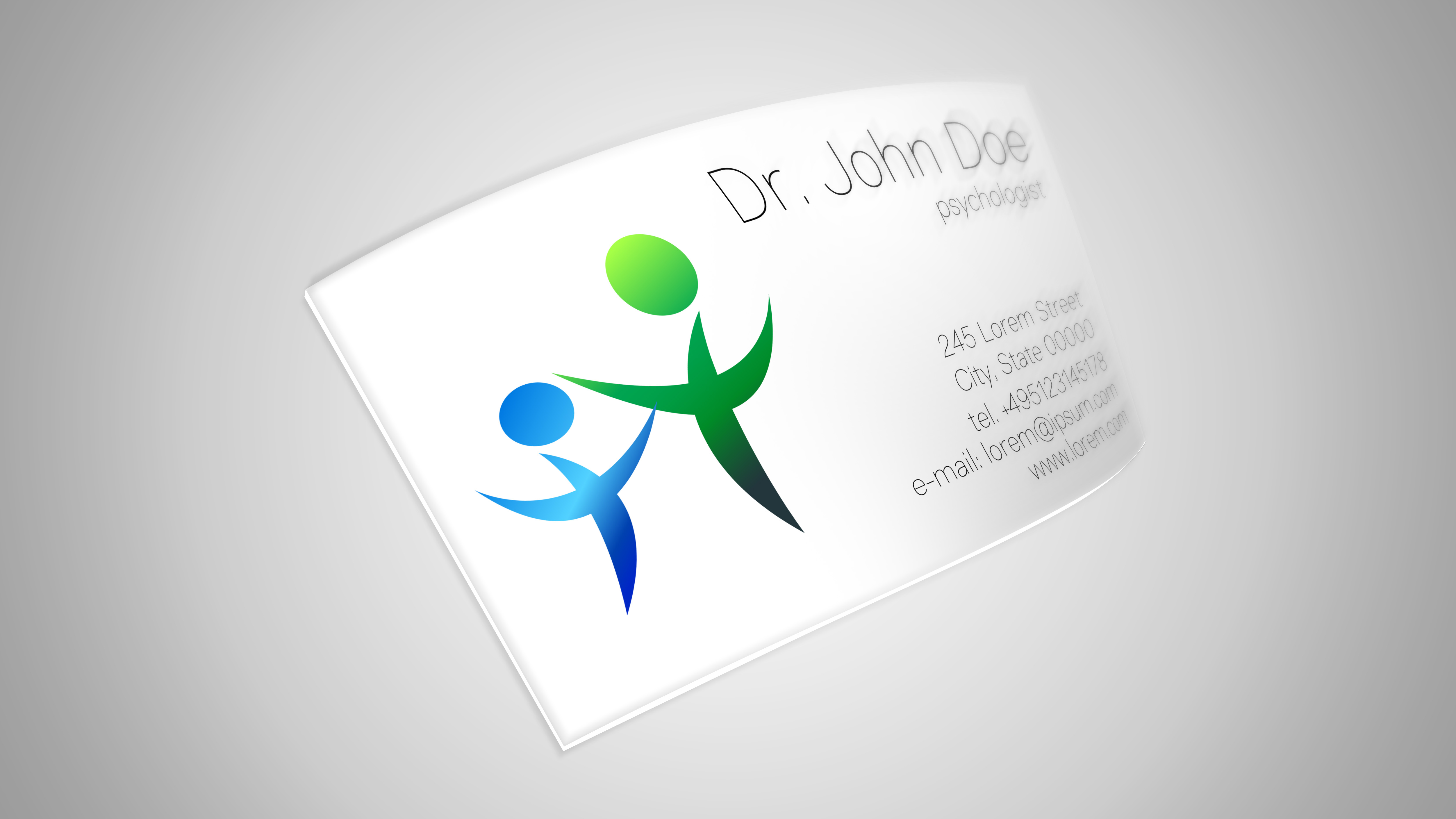 Logo for Psychologists example image 2