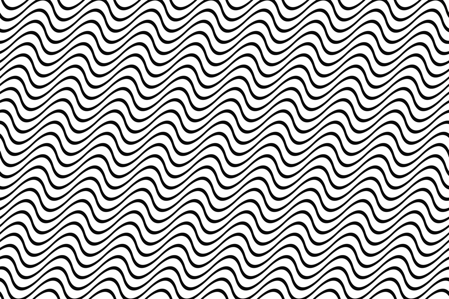 75 Monochrome Geometrical Patterns AI, EPS, JPG 5000x5000 example image 8