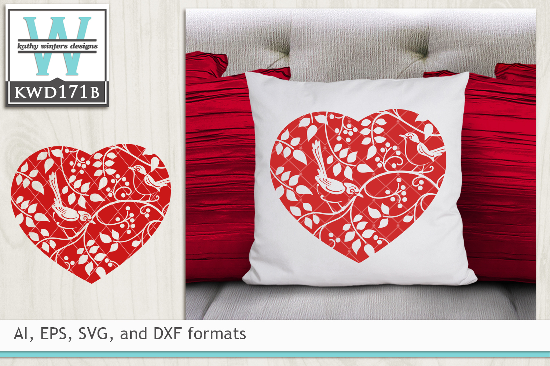BUNDLED Valentines Cutting Files KWDB024 example image 13