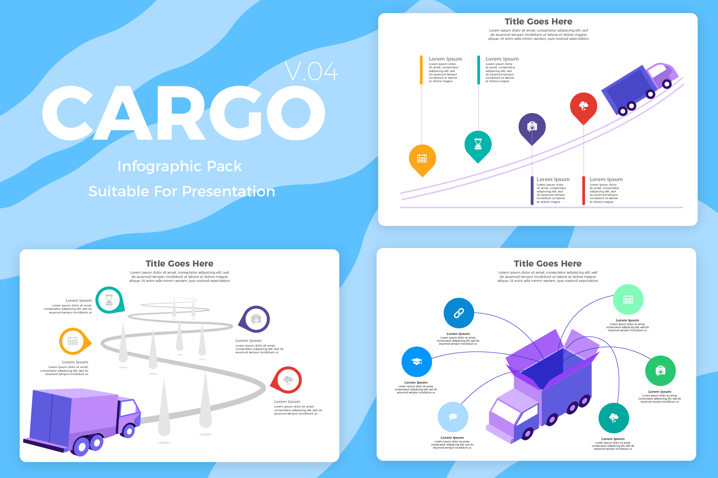Cargo v4 - Infographic example image 1