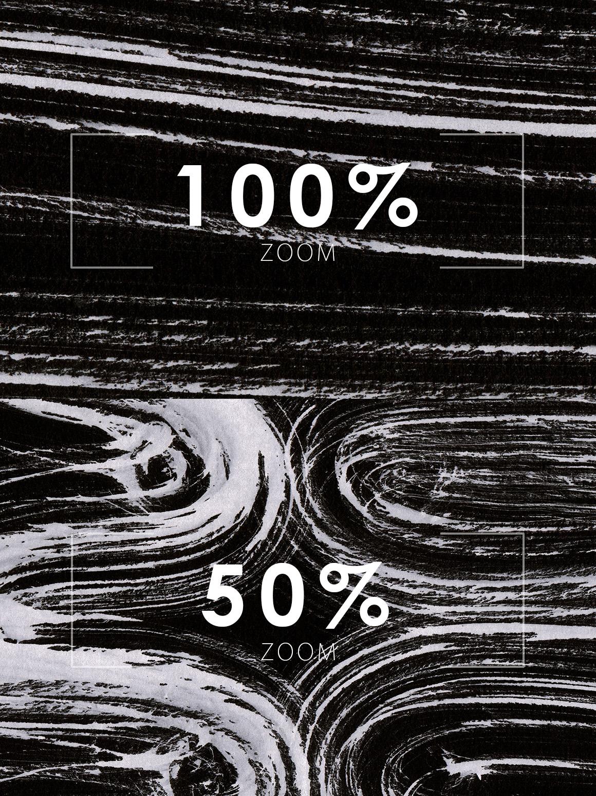 Inverted Black Ink Backgrounds Vol.2 example image 6