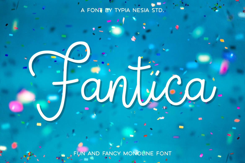 Fantica example image 1